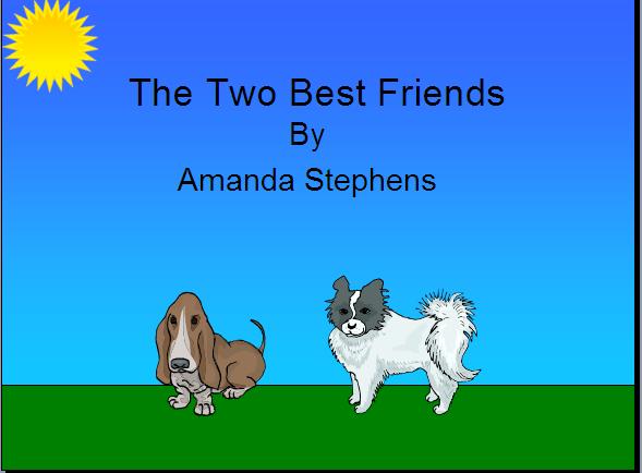 2 best friends